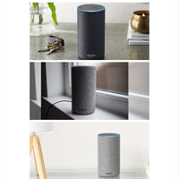Smart Home Speaker (2nd Generation)
