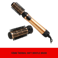 Remington Electric KERATIN Hair Styler