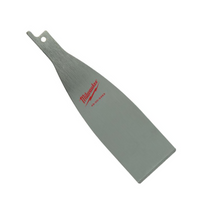 Milwaukee 37mm Scraper Sawzall Blade