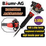 Demolition Jackhammer