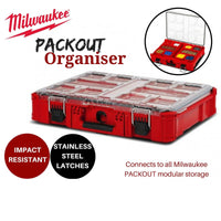 Organiser Storage Box Tool Case