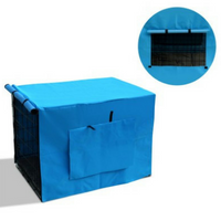 Cover Weatherproof - Blue