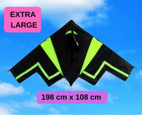 Kite Fiber Glass Frame