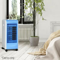 Portable Air Cooler and Humidifier Conditioner