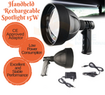 LED Handheld Spot Light