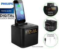 Digital Clock Radio