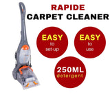 Carpet Cleaner Washer