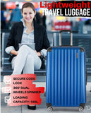Lightweight Travel Luggage