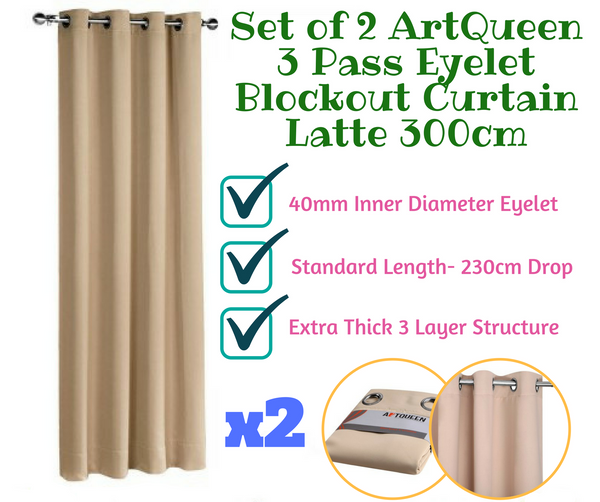 Blockout Curtain