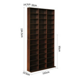 DVD Storage Unit