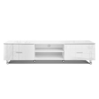 Shelf Drawer White