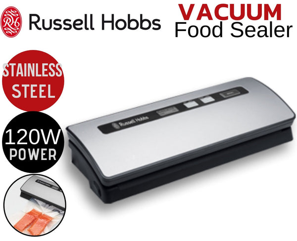 Vacuum Sealer Stainless Steel