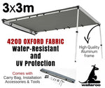 Awning Roof Top Tent