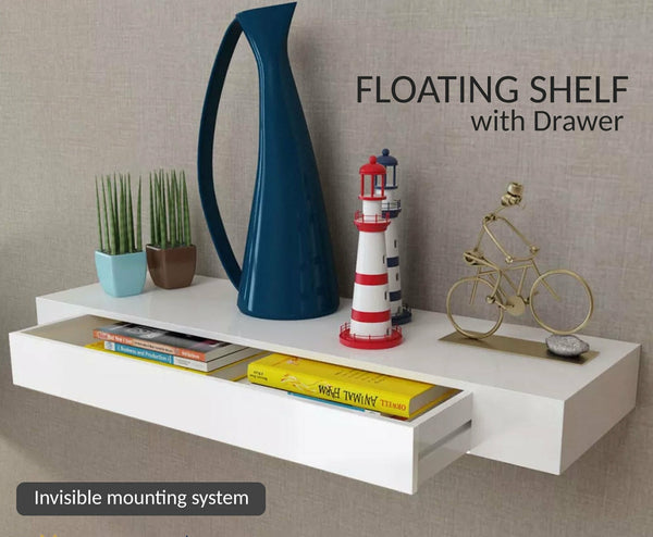 Floating Wall Mount