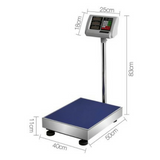 Electronic Platform Digital Scale - 150kg Capacity