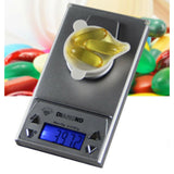 Diamond Milligram Digital Precision Pocket Scale