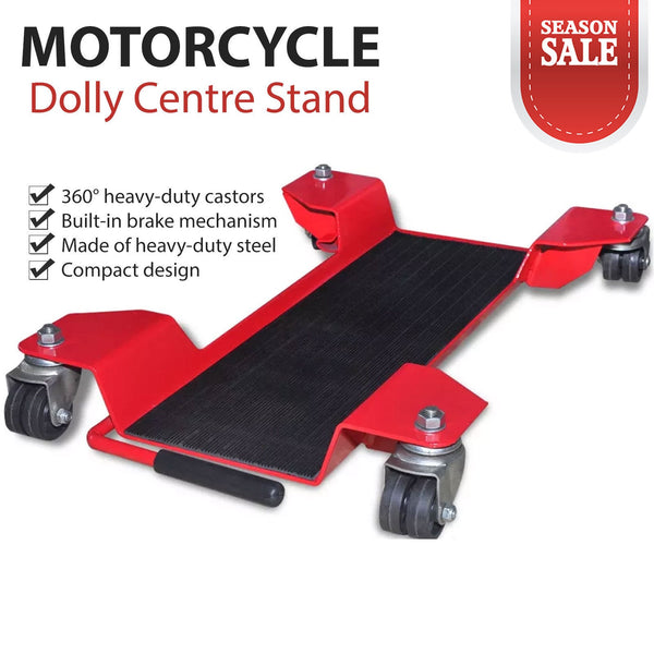 Motorcycle Motorbike Centre Stand