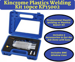 Plastics Welding Kit
