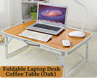 Portable Foldable Laptop Desk