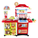 Kids Kitchen Supermarket Set