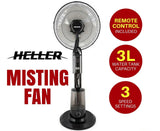 Fan Humidifier