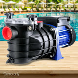 1200W Swimming Pool Filter Water Pump