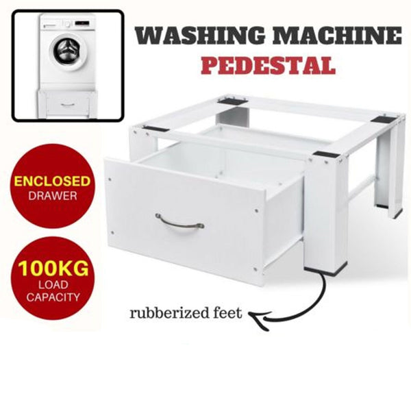 Washing Machine Pedestal
