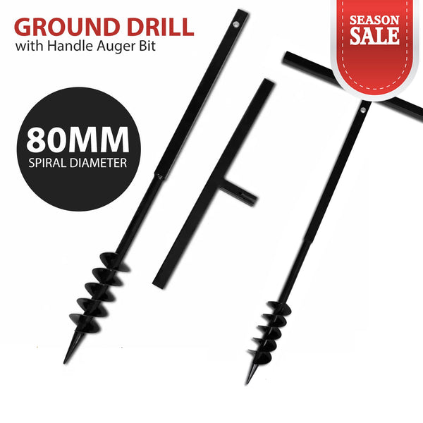 Ground Drill