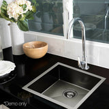 510x450mm Black Sink