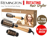 Electric KERATIN Hair Styler
