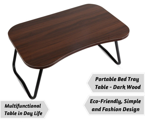 Portable Bed Tray Table