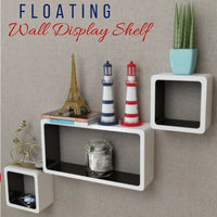 Display Shelves Ornaments