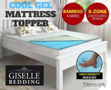 Cool Gel Memory Foam