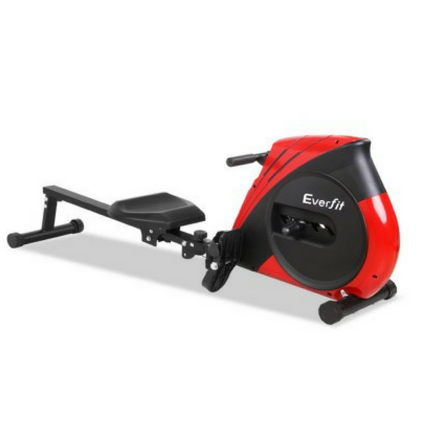 Home Gym Rowing Machine