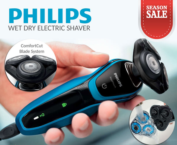 Electric Shaver Trimmer