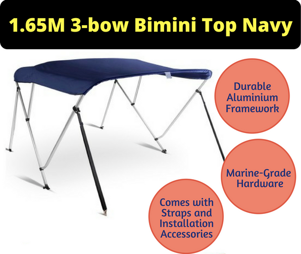 Boat Top Canopy
