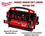 Jobsite Storage Tote