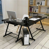 L Shaped Office Table