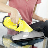 Tile Glass Carpet Vac