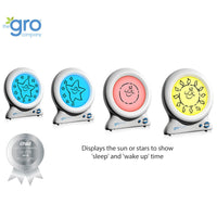 The Gro Company Gro Clock