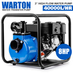 Warton Water Transfer Pump