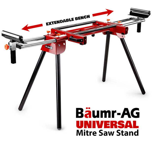 Baumr-AG Universal Mitre Saw Stand