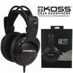 Koss UR20 Headphone