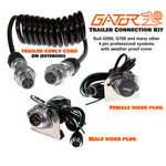 Gator GTK1 Caravan Trailer Connection Kit