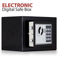 Sentry Electronic Digital Safe Box