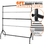 Garment Metal Clothes Rack