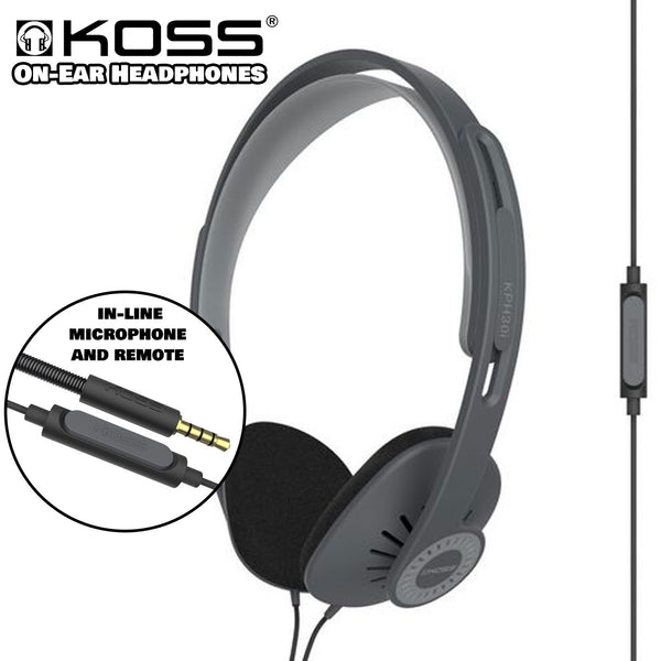 Koss On Ear Headphones