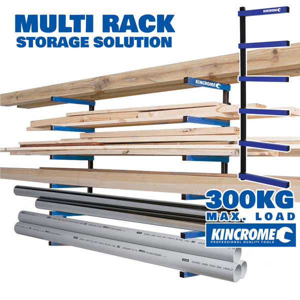 Multi Rack Storage Solution