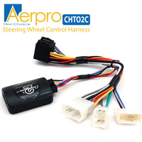Steering Wheel Control Harness for Toyata