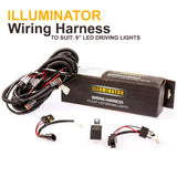 Illuminator Wiring Harness